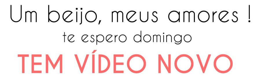 domingo-tem-video-novo