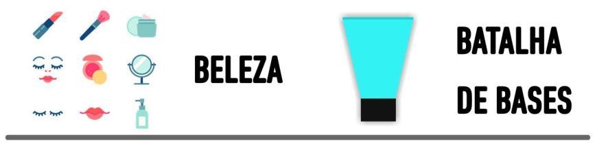 BELEZA - BATALHA DE BASES