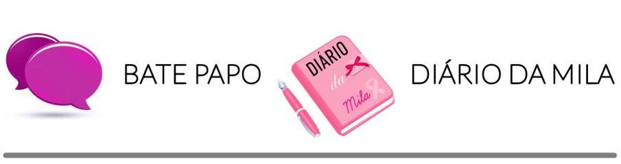 BATE PAPO - DIÁRIO DA MILA