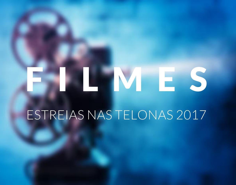 FILMES DE TERROR: ESTRÉIA EM 2017