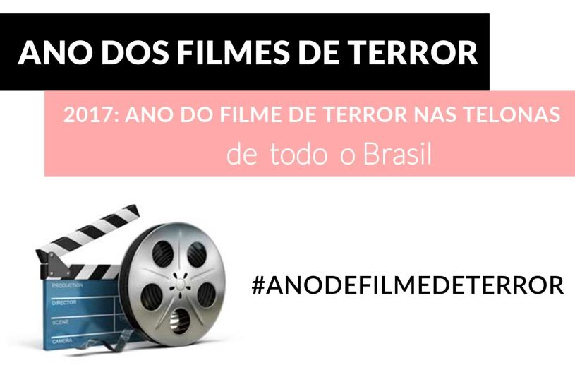FILME DE TERRO