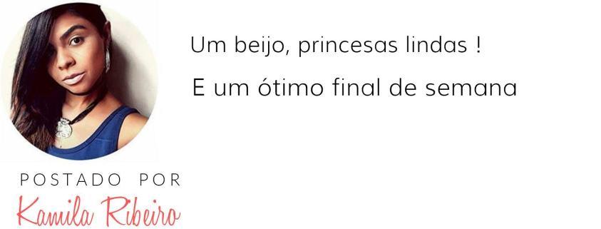 um beijo princesas