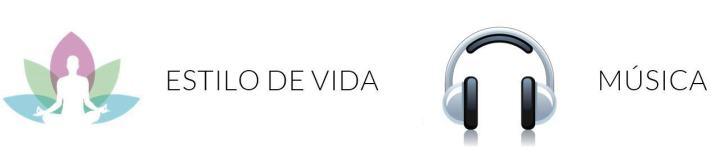 ESTILO DE VIDA - MUSICA