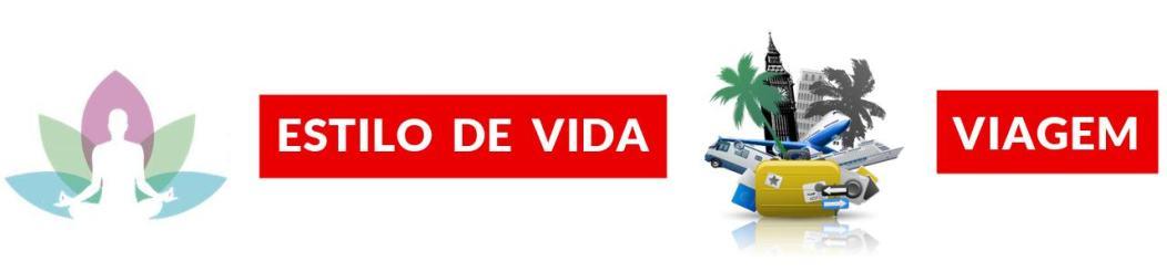 ESTILO DE VIDA - VIAGEM