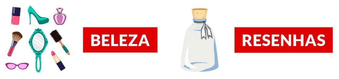 BELEZA - RESENHAS