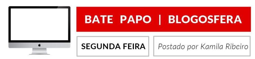 BATE PAPO - MUNDO DE BLOGUEIRA