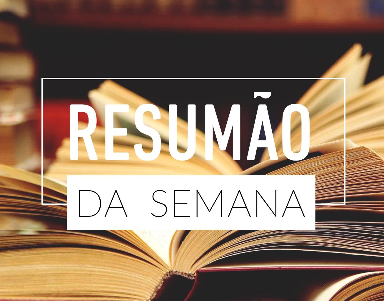 RESUMÃO DA SEMANA: DIÁRIO DA MILA e TENDÊNCIAS DO NYFW 2018